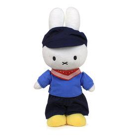 nijntje Miffy Farmer 34 cm