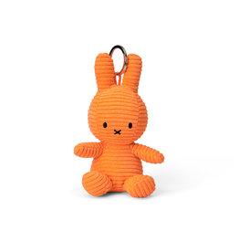 nijntje Miffy Keychain Corduroy Orange