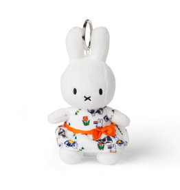 nijntje Miffy Keychain Holland Dress 10 cm