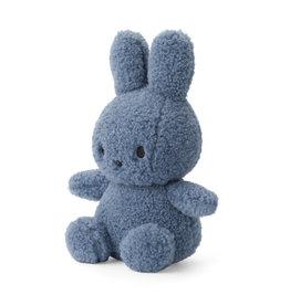 nijntje Miffy Teddy Blue 23 cm
