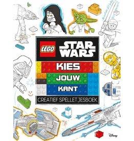 Star Wars - Kies Jouw Kant