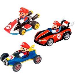 Carrera Pull & Speed Mario Kart - 3-Pack Mario