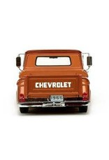 1965 Chevrolet C-10 Stepside Pickup Lowrider