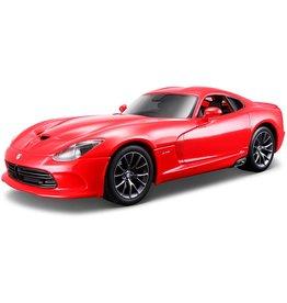Maisto 2013 SRT Viper GTS