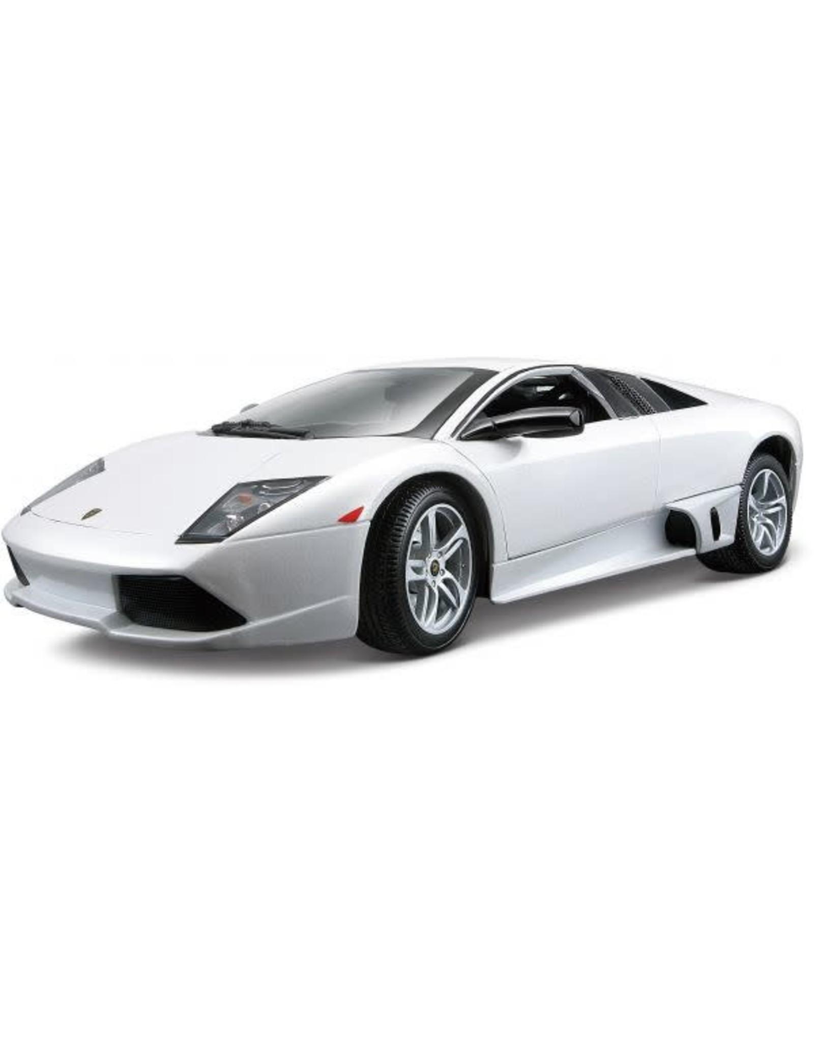 Maisto Lamborghini Murciélago LP640