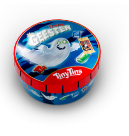999 Games Tiny Tins Vlotte Geesten