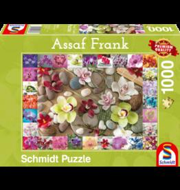 """999 Games Puzzel """"Orchideeën"""""""