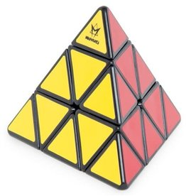 Recent Toys Pyraminx Brainpuzzel