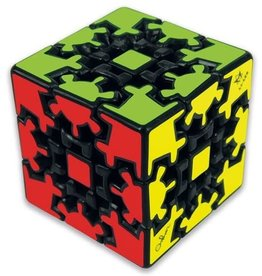 Recent Toys Gear Cube Brainpuzzel