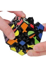 Recent Toys Gear Cube Brainpuzzel