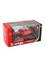 Burago F1 Ferrari SF90 nr. 5 (S. Vettel)
