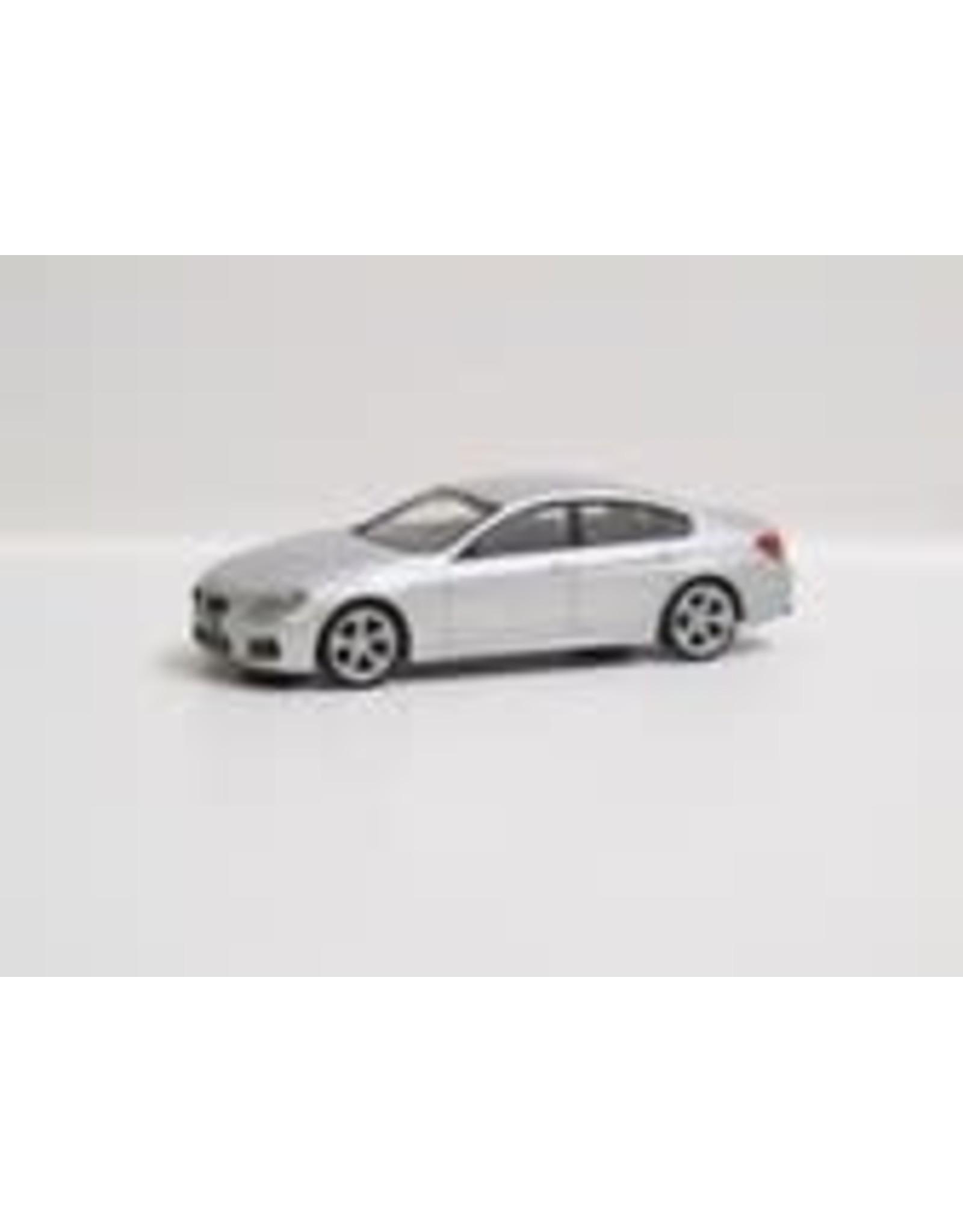 BMW M6 Gran Coupé Pullback