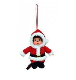 Monchhichi MONCHHICHI Kersthanger Winter Holiday