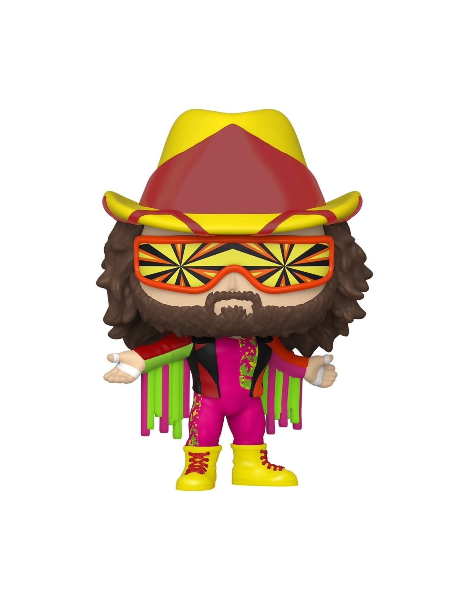Funko Pop! Funko Pop! WWE nr79 WWE Macho Man Randy Savage