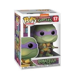 Funko Pop! Funko Pop! Retro Toys nr017 Donatello