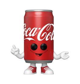 Funko Pop! Funko Pop! Ad Icons nr78 Coca-Cola - Can