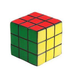 Jumbo Puzzel Stress Cube
