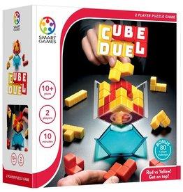 Smart Smart Games Cube Duel