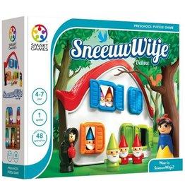 SmartGames Smart Games Preschool - Sneeuwwitje Deluxe