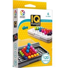 SmartGames Smart Games IQ Pocket Games - IQ Puzzler Pro