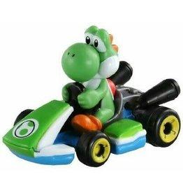 Tomica Mario Kart Yoshi
