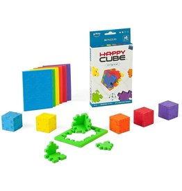 Happy Cube Happy Cube Original 6-Pack