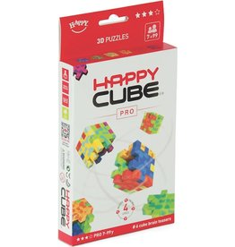 Happy Cube Happy Cube Pro 6-Pack
