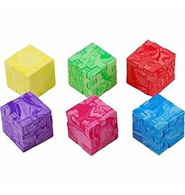 Happy Cube Happy Cube Expert 6 Colour Pack