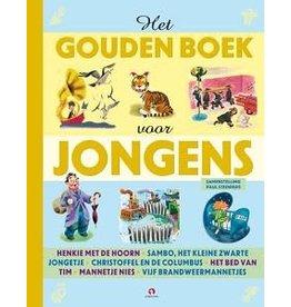 Gouden Boekjes Het Gouden Boek voor Jongens