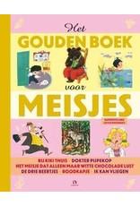 Gouden Boekjes Het Gouden Boek voor Meisjes