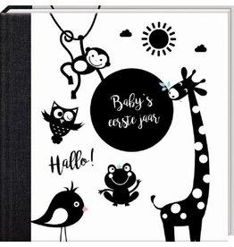 """Hello Baby """"Baby's eerste jaar"""""""