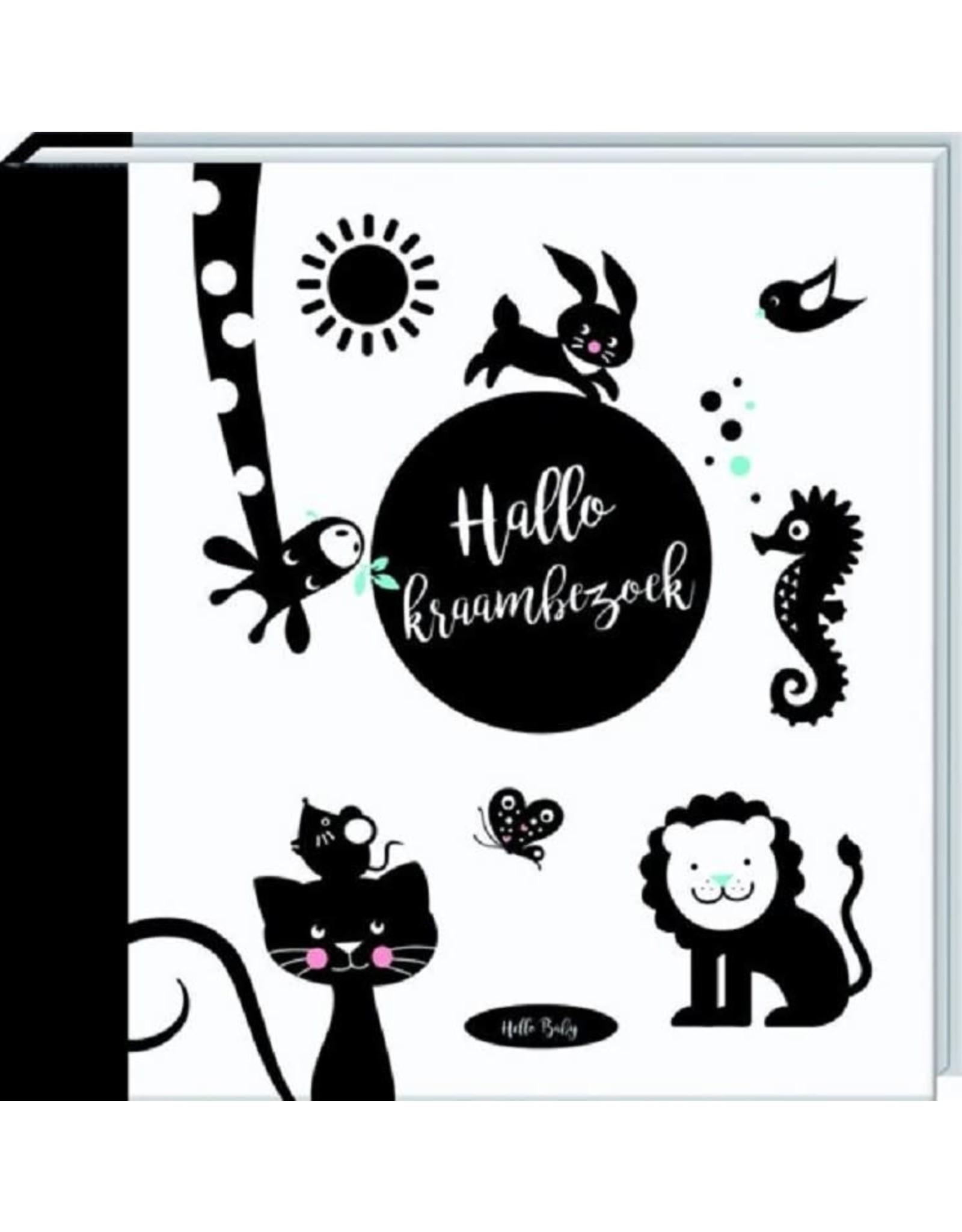 """Hello Baby """"Hallo Kraambezoek"""""""