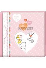 Baby's eerste jaar - Winnie the Pooh Girl