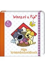 Woezel & Pip - Mijn Kraambezoekboek