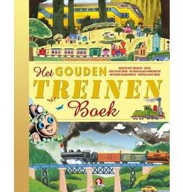 Gouden Boekjes Het Gouden Treinen Boek