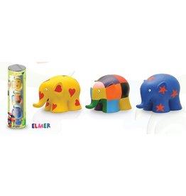 """Elmer """"Mijn eerste figuren"""""""