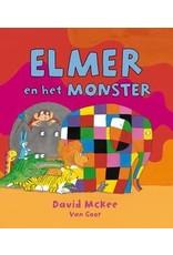Elmer en het monster