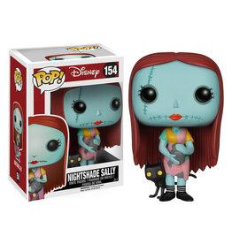 Funko Pop! Funko Pop! Disney nr154 Nightshade Sally