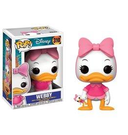 Funko Pop! Funko Pop! Disney nr310 Webby