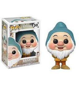 Funko Pop! Funko Pop! Disney nr341 Bashful