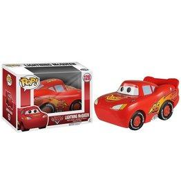 Funko Pop! Funko Pop! Disney nr128 Lightning McQueen