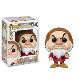 Funko Pop! Funko Pop! Disney nr345 Grumpy
