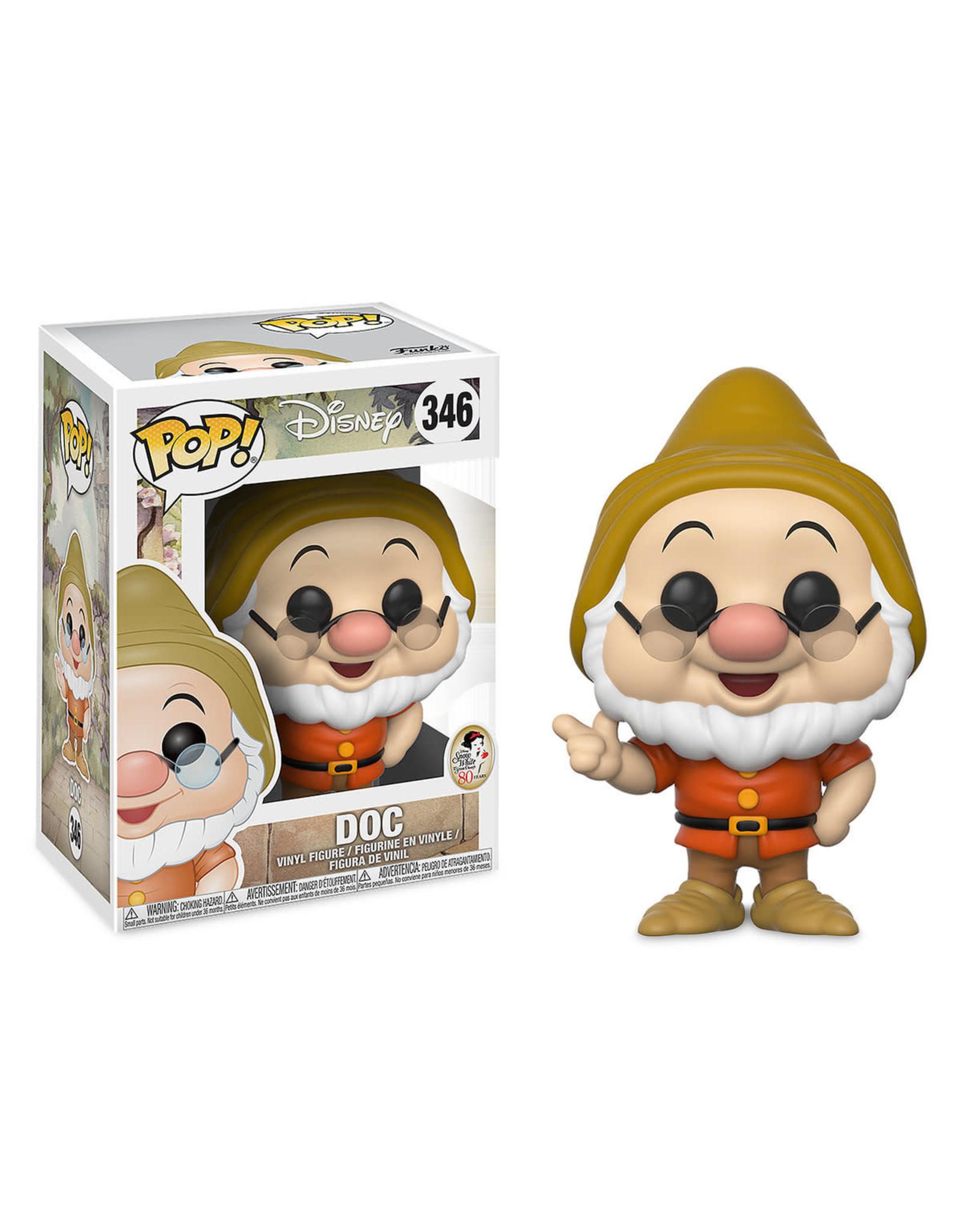Funko Pop! Funko Pop! Disney nr346 Doc