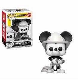 Funko Pop! Funko Pop! Disney nr427 Firefighter Mickey