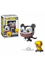Funko Pop! Funko Pop! Disney nr461 Vampire Teddy with Duck