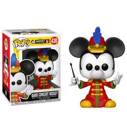 Funko Pop! Funko Pop! Disney nr430 Band Concert Mickey
