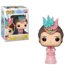 Funko Pop! Funko Pop! Disney nr473 Mary Poppins at the Music Hall
