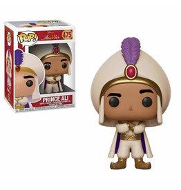 Funko Pop! Funko Pop! Disney nr475 Aladdin - Prince Ali