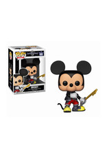 Funko Pop! Funko Pop! Disney nr489 Kingdom Hearts 3 - Mickey