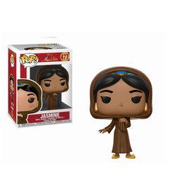 Funko Pop! Funko Pop! Disney nr477 Aladdin - Jasmine
